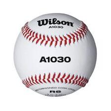 Wilson A1030 Baseball 12 Pack Wta1030b