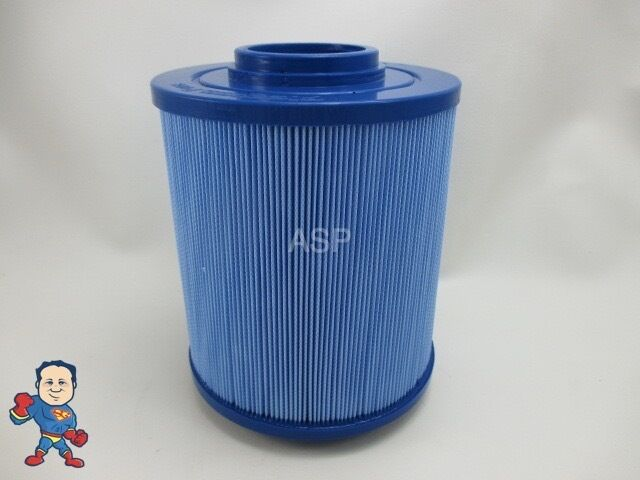 Eco Pur Filter Cartridge Teleweir 6 5 8  Tall X 5  Wide Down East Somerset More