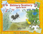 Skittery Scattery: Jigsaw Book by Hairy Maclary (Hardback, 2004)