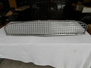 1955 1956 Thunderbird Radiator Grille Screen B5S-8200AR Original Ford Vintage