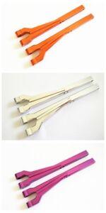 Aluminum F R Upper Arm For 1//8 HPI SAVAGE 21 25 SS 3.5 4.6 FLUX X XL Purple