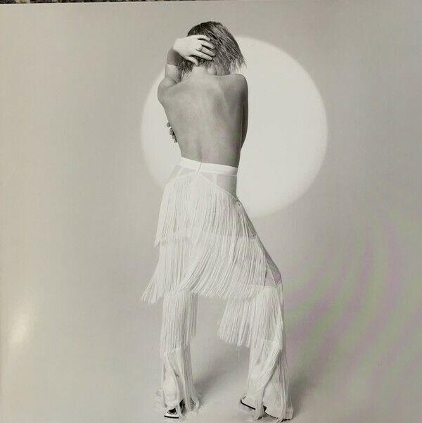 Carly Rae Jepsen Dedicated Vinyl 2019 Brand New Sealed