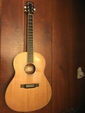 Larrivee L-03 Mahogany Spruce Natural Acoustic Guitar