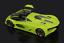 Bburago-1-24-Lamborghini-Terzo-Millennio-Green-Diecast-Racing-Car-Model-IN-BOX thumbnail 3