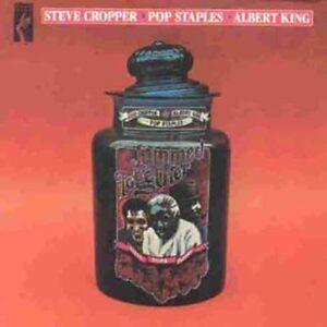 Albert-King-Jammed-Together-New-CD-UK-Import