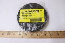 Klingspor Grinding Wheel Disc 5 X 14 X 58 11 A24r1256022a