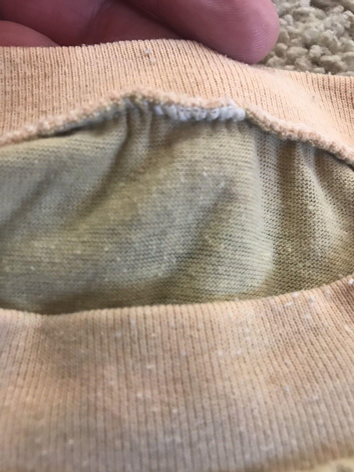 1978 Dated Robin Williams Mork Mindy Vintage Shir… - image 6