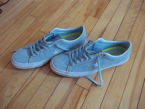 Converse Star Us Pour Boîte One Cuir Une Sneakers Dans Homme Nouveau 12 Taille QrxWCdeEBo