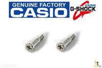 Casio G-shock Ga-100b-7a Decorative Watch Bezel Screw (1h/5h/7h/11h) (qty 2)