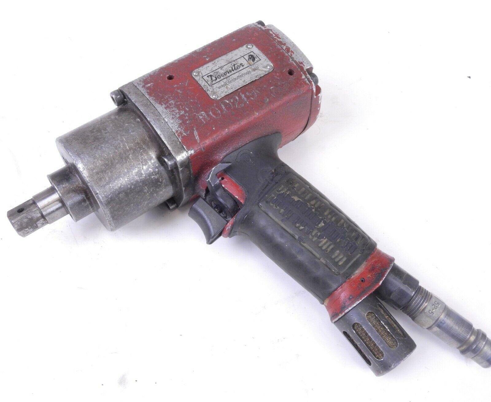 Desoutter PT160-T3500-I13S