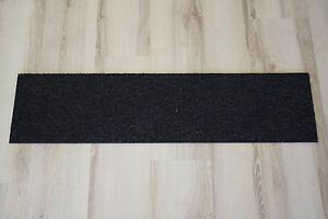 Tappeto piastrelle domo diva cm nero bohle corridoio ebay