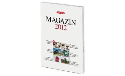 #000619 - Wiking Wiking-rivista 2012-mostra Il Titolo Originale