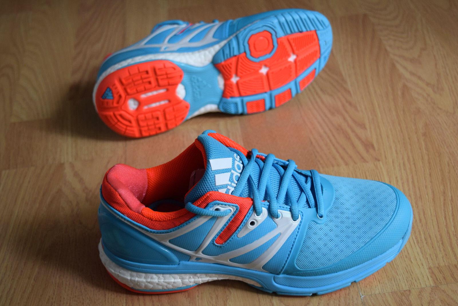 Adidas Stabil Boost W 37 38 38 5 39 Handballschuhe B27238 adipower handball