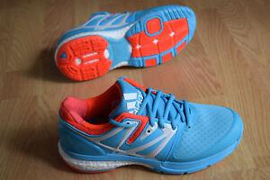 Details zu adidas Stabil Boost W 37 38 38,5 Handballschuhe B27238 adipower handball