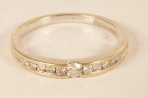 35d1393c5 Image is loading Designer-14K-White-Gold-Kallati-Diamonds-Wedding-Band-