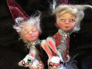 Fairy-Twins-Ensouled-Spirit-in-Dolls-Handmade-by-Strega