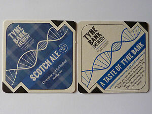 Tyne-Bank-Brewery-Scotch-Ale-Beermat-Coaster