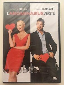 L-039-abominable-verite-DVD-NEUF-SOUS-BLISTER-Katherine-Heigl-Gerard-Butler