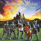 March of the Saint [Bonus Tracks] by Armored Saint (CD, Jul-2007, Rock Candy)