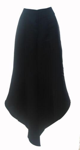 New Satin  Fishtail Skirt  Ball Size 8 to 16 Wedding Evening Prom