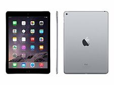 Apple ipad Air 2 Tablet (9.7 inch, 16GB, Wi-Fi), Space Grey