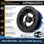 Lithe-Audio-resistant-a-l-039-eau-Wifi-IP44-Salle-de-bains-plafond-haut-parleur-Single miniature 1