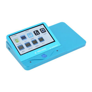 JC PRO1000S Non-Removal NAND Programmer Module iCloud RepairTool For iPhoneiPad