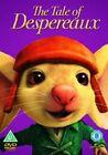 Tale of Despereaux 5053083014124 DVD Region 2