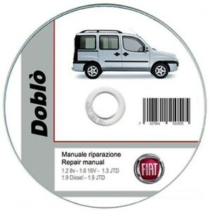 download manual fiat doblo 2005