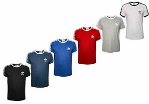 Adidas-Herren-3-Stripes-Tee-Herren-T-Shirt-6039224