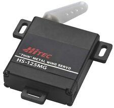 MPX Hitec Multiplex 112125 Servo HS-125 MG