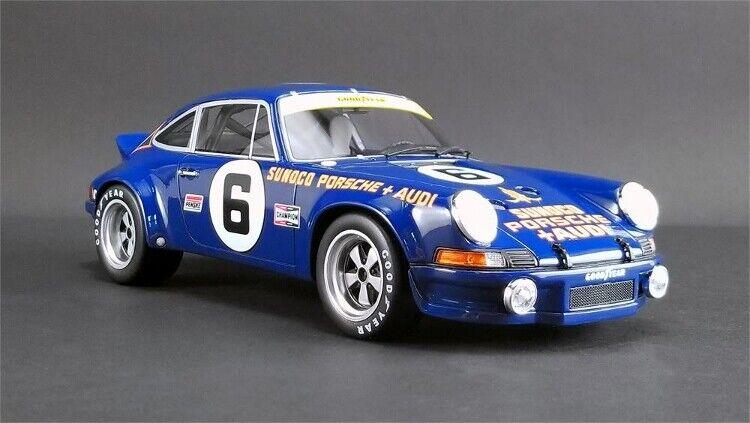 1973 Porsche 911 Cocherera Sr 24 horas Daytona GT Spirit