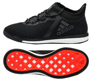 Image is loading Adidas-X-16-1-Street-BB3801-Shoes-Soccer-
