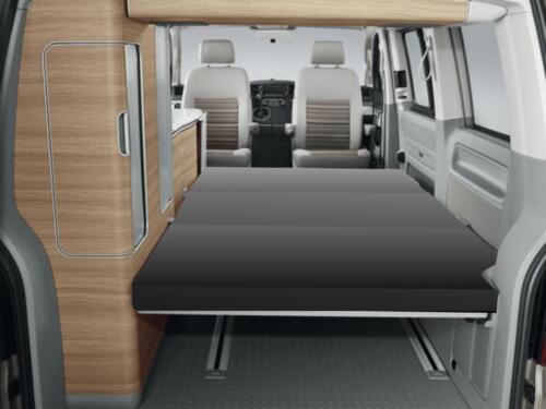 Materasso Visco VW t5//t6 California Mercedes Viano//MARCO POLO 200x115x8 cm