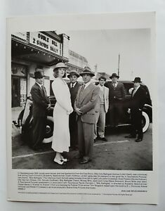 BILLY-BATHGATE-1991-Dustin-Hoffman-Nicole-Kidman-Original-US-Press-Photo-Still