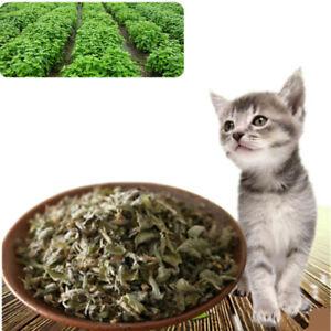 2-Organische-Getrocknet-Katzenminze-Nepeta-Cataria-Blatt-und-Bluete-Herb-oz-SK