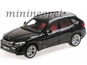 KYOSHO BKS BMW X XDRIVE I E SUV BLACK SAPPHIRE - Black bmw x1