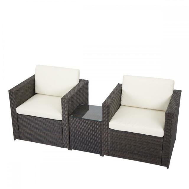 Outdoor Wicker Sectional Sofa For Sale: Outdoor Patio Sofa Set Sectional Furniture PE Wicker