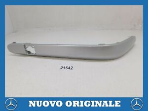 Trim Front Bumper Right Moulding Strip Front MERCEDES Class C W203