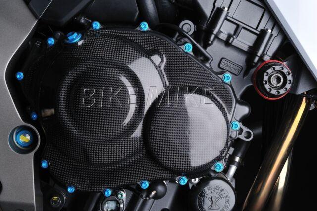 LIGHTECH Schrauben BOLT KIT COLOR BUNT Motor Rahmen Verkleidung HONDA CBR 954 RR