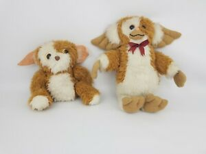 2-x-Large-Gremlins-Gizmo-Plush-Possible-B-Leg-Rare-Vintage-Soft-Toy-1980s