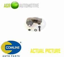 5 YEAR WARRANTY Comline Front Right Track Tie Rod End CTR2015 BRAND NEW