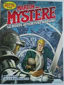 Martin-Mystere-Le-Nuove-Avventure-a-Colori-1