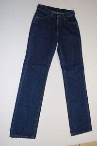 L33 Lee Jeans Atlanta Stonewashed W28 Hose Dunkelblau naqRawYC