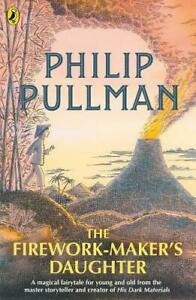 The-Firework-Maker-039-s-Daughter-by-Pullman-Philip-NEW-Book-FREE