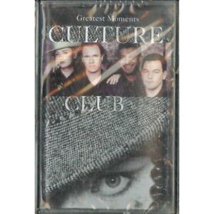 Culture-Club-MC7-Greatest-Moments-Virgin-TCV-2865-Sealed-0724384626747