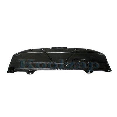 Under Cover New Front Engine Splash Shield For 2014-2018 Mazda 3 Hatchback 2014-2017//Sedan MA1228120 BJS75611Y