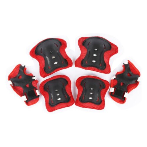 Elbow Knee Wrist Protective Guard Safety Gear pad skate bicycle for kids