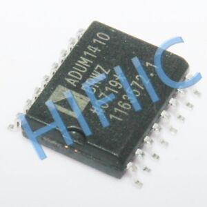 5PCS ADUM1410BRWZ Quad-Channel Digital Isolators SOP16