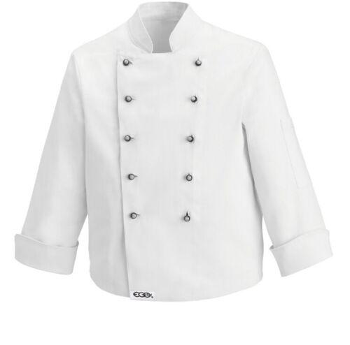 Enfant Veste Pantalon Costume Et Bᄄᆭbᄄᆭ Complet Egochef Chef Chef Carnaval BCrxoedW